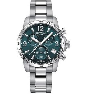 Certina DS Podium Chronograph C034.417.11.097.00