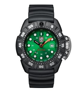Luminox Scott Cassell Deep Dive 1567