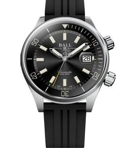Ball Engineer Master II Diver Chronometer COSC DM2280A-P1C-BK