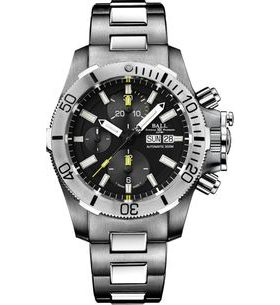 Ball Engineer Hydrocarbon Submarine Warfare Chronograph DC2276A-SJ-BK