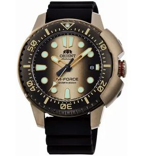 Orient M-Force RA-AC0L05G Limited Edition