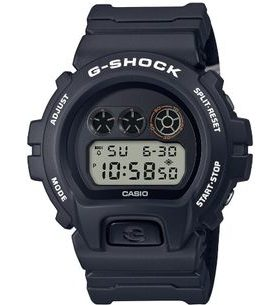 Casio G-Shock DW-6900PF-1ER Places+Faces Limited Edition