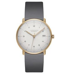 Junghans Max Bill Automatic 027/7806.02