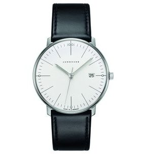Junghans Max Bill Quartz 041/4817.04