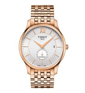 Tissot Tradition Automatic Small Second T063.428.33.038.00