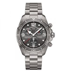 Certina DS Action Chronograph C032.434.44.087.00