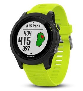 Garmin Forerunner 935 Optic TRI Bundle 010-01746-06