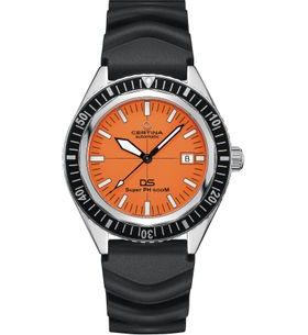 Certina DS Super PH500M C037.407.17.280.10 Special edition