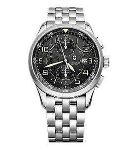 Victorinox AirBoss Mechanical Chronograph 241620