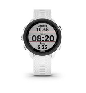 Garmin Forerunner 245 Music Optic White 010-02120-31