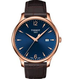 Tissot Tradition Quartz T063.610.36.047.00