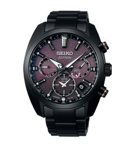 Seiko Astron SSH083J1 140th Anniversary Limited Edition