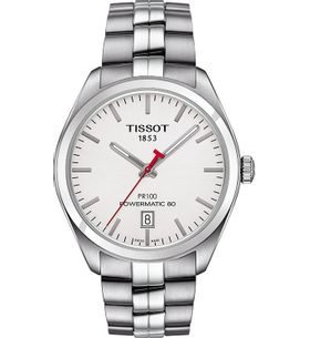 Tissot PR 100 Automatic Asian Games 2018 T101.407.11.011.00