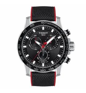 Tissot Supersport Chrono La Vuelta T125.617.17.051.01