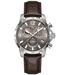 Certina DS Podium GMT Chronograph C034.654.16.087.01