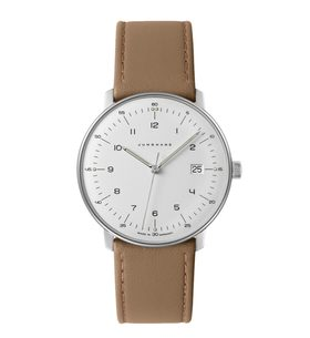 Junghans Max Bill Quartz 041/4562.04