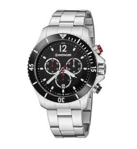 Wenger Sea Force Chrono 01.0643.109