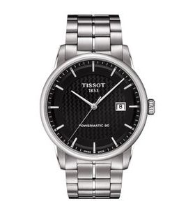 Tissot Luxury Automatic T086.407.11.201.02