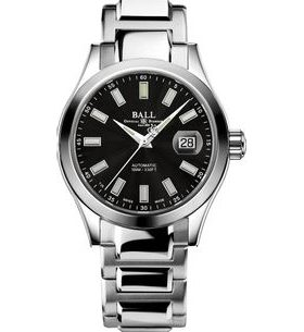 Ball Engineer III Marvelight NM2026C-S23J-BK