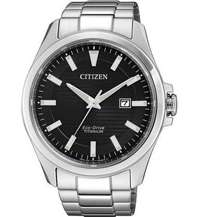 Citizen Super Titanium BM7470-84E