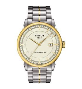 Tissot Luxury Automatic T086.407.22.261.00