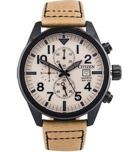 Citizen Sports Chrono AN3625-07X
