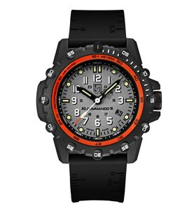 Luminox The Commando Frogman 3300 Series 3301