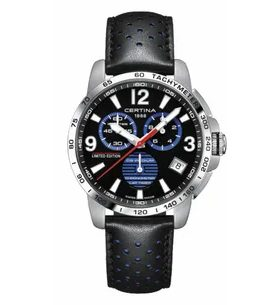 Certina DS Podium Chronograph C034.453.16.057.20 Monster Energy Yamaha Factory Racing Limited Edition