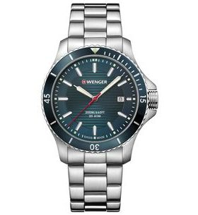 Wenger Sea Force 01.0641.129