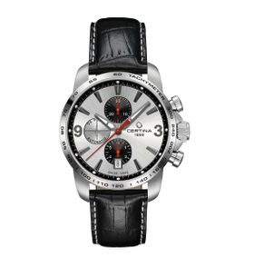 Certina DS Podium Chronograph Automatic C001.427.16.037.01
