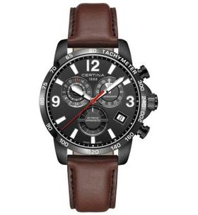 Certina DS Podium GMT Chronograph C034.654.36.057.00