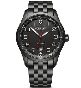 Victorinox AirBoss Mechanical Black Edition 241740