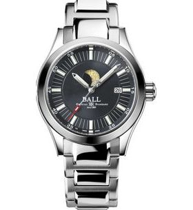 Ball Engineer II Moon Phase NM2282C-SJ-GY