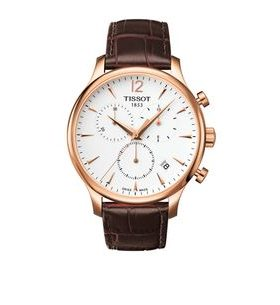 Tissot Tradition Quartz T063.617.36.037.00