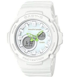 Casio Baby-G BGA-270BP-7ADR Beautiful People Special Edition