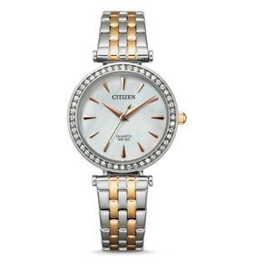 Citizen Ladies ER0216-59D