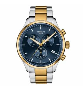 Tissot Chrono XL T116.617.22.041.00