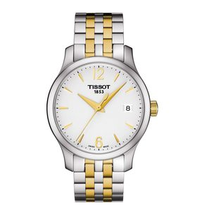 Tissot Tradition Quartz T063.210.22.037.00