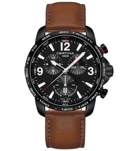 Certina DS Podium Big Size Chronograph C001.647.36.057.00