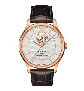 Tissot Tradition Automatic T063.907.36.038.00