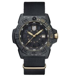 Luminox 3501.GOLD.SET