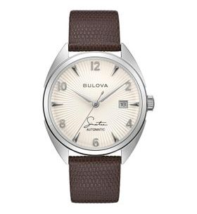 Bulova Frank Sinatra 96B347 Fly Me To The Moon