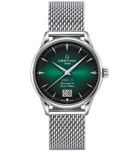 Certina DS-1 Big Date 60th Anniversary C029.426.11.091.60