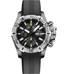 Ball Engineer Hydrocarbon Submarine Warfare Chronograph DC2276A-PJ-BK
