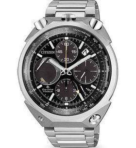 Citizen Promaster Land 'Bull Head' Titanium AV0080-88E