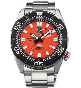 Orient M-Force SEL0A003M