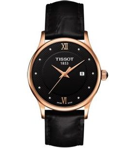 Tissot Rose Dream Lady 18K Gold T914.210.76.056.00