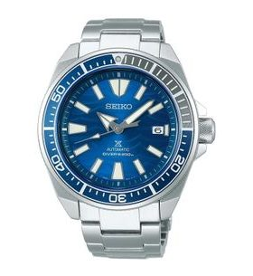 Seiko SRPD23K1 - Special Edition Save the Ocean