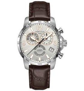 Certina DS Podium GMT Chronograph C034.654.16.037.01
