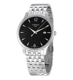 Tissot Tradition Quartz T063.610.11.067.00